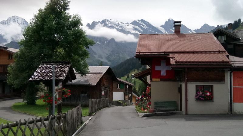 Как жить после Швейцарии (август 2016)